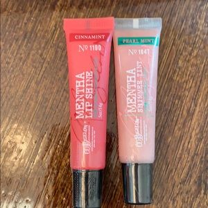 CO Bigelow Mentha Lip Shine and Shimmer Tint